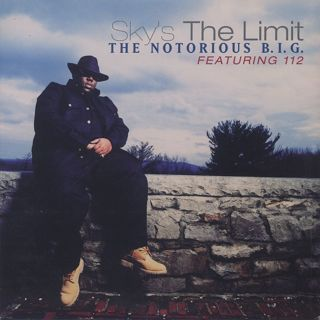 Notorious B.I.G. / Sky's The Limit