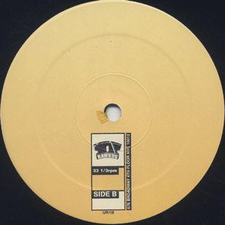 One A.K.A. B-1 / Verbal Affairs label