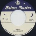 Prince Buster / Islam