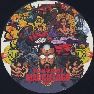 Roc Marciano / Marcielago label