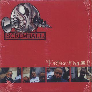 Screwball / Torture