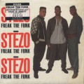 Stezo / Freak The Funk-1