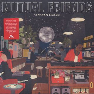 V.A. / Mutual Friends Compiled By Stian Stu