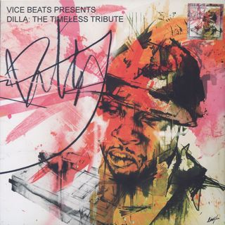 Vice Beats / Dilla: The Timeless Tribute
