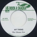 Chosen Few / My Thing-1