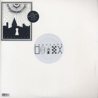 Conclave / Sunny c/w Seven Davis Jr Remix