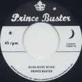 Prince Buster / Rude Rude Rudie (Don' t Throw Stones)-1
