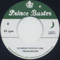 Prince Buster / Sunshine With My Girl-1