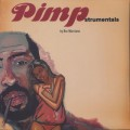 Roc Marciano / Pimpstrumentals-1