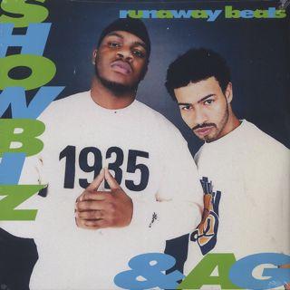 Showbiz & A.G. / Runaway Beats