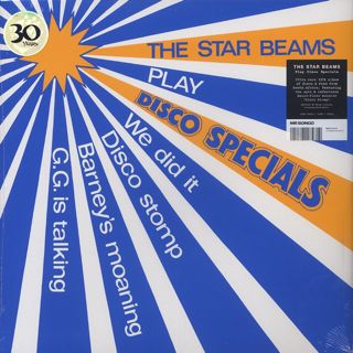 Star Beams / Play Disco Specials