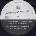 NNN & DJ COMPUFUNK / Hatsusegawa EP