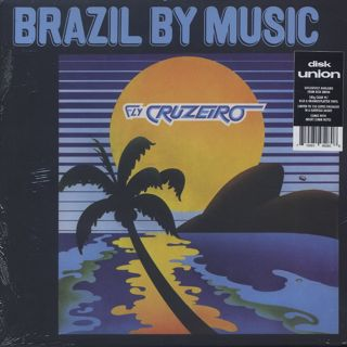 Brazil By Music(Marcos Valle, Azymuth) / Fly Cruzeiro