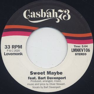 Casbah 73 / Sweet Maybe
