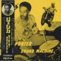 Roy Porter Sound Machine / Jessica