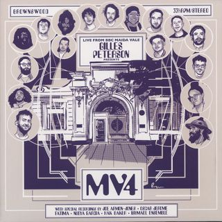 V.A. / Gilles Peterson Presents MV4