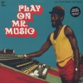 V.A. / Lee Perry Black Ark Days Play On Mr. Music (LP)