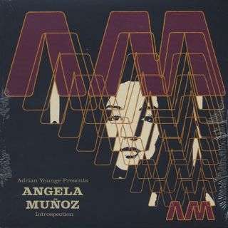 Adrian Younge presents Angela Munoz / Introspection