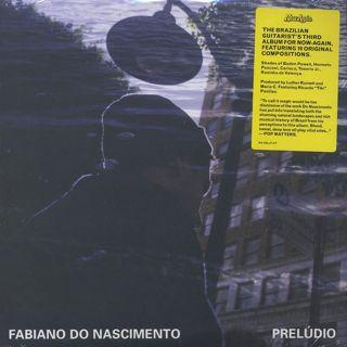 Fabiano Nascimento / Preludio