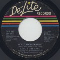 Kool and The Gang / Hollywood Swinging c/w Dujii-1