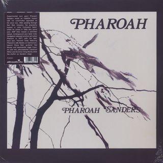 Pharoah Sanders / Pharoah