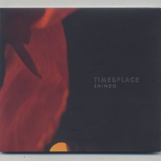 Shindo / Time & Place (CD)