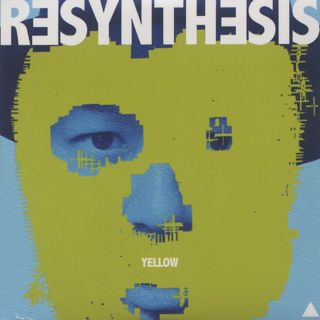 grooveman Spot / Resynthesis(Yellow)