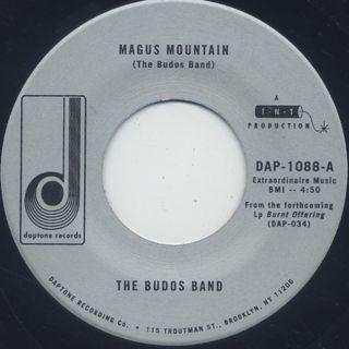 Budos Band / Magus Mountain c/w Vertigo