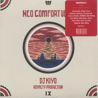 DJ Kiyo / Neo Comfort 9