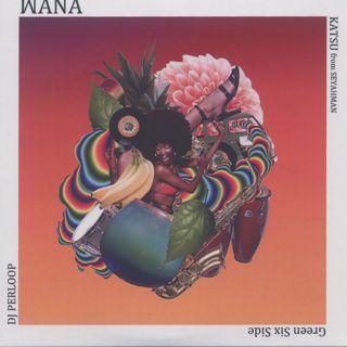 DJ Perloop & Katsu / Wana