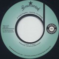 Erma Franklin / Hold On, I'm Coming c/w Light My Fire-1