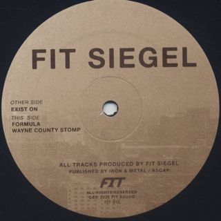 FIT Siegel / Formula EP
