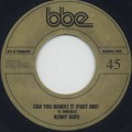 Kenny Dope / Can You Handle It