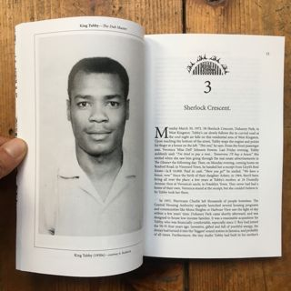 King Tubby The Dub Master (The Official Biography) back