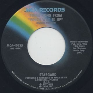 Stargard / Theme Song From
