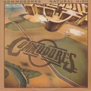 Commodores / Natural High