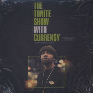 Curren$y & DJ Fresh / The Tonite Show