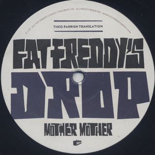 Fat Freddy's Drop / Mother Mother (Theo Parrish Translation)