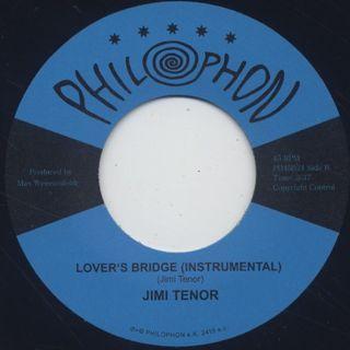 Jimi Tenor / Sugar And Spice label
