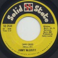 Jimmy McGriff / Chris Cross c/w Back On The Track
