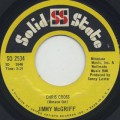 Jimmy McGriff / Chris Cross c/w Back On The Track ②