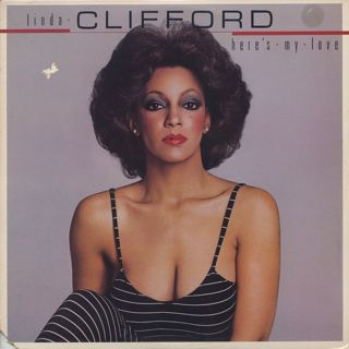 Linda Clifford / Here's My Love