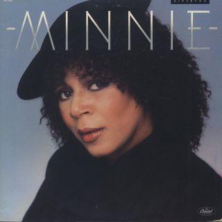 Minni Riperton / Minnie