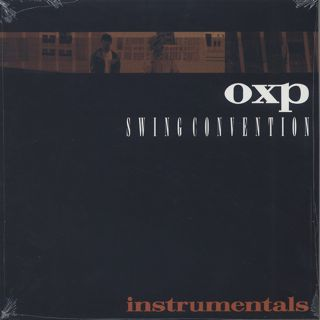 OXP / Swing Convention (Instrumentals)