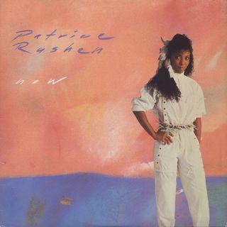 Patrice Rushen / Now