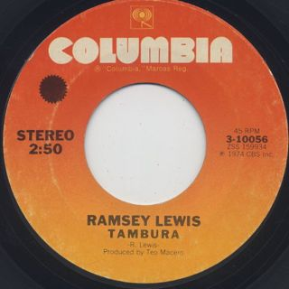 Ramsey Lewis And Earth, Wind & Fire / Hot Dawgit back