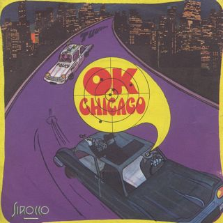 Resonance / O.K. Chicago c/w Yellow Train