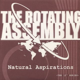 Rotating Assembly / Natural Aspirations The 12 Series (SS-019X-GH)