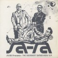 Sa-Ra / The Decadent Dimensions E.P.-1