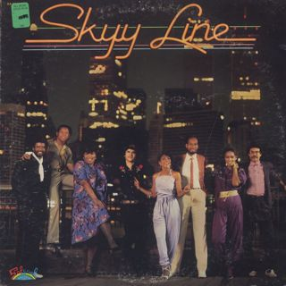 Skyy / Skyy Line front